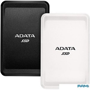 Внешний накопитель A-Data SC685 2TB ASC685-2TU32G2-CWH (белый)