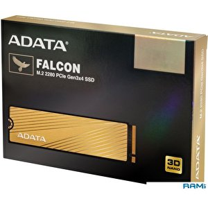 SSD A-Data Falcon 512GB AFALCON-512G-C
