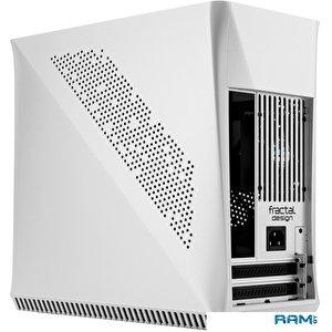 Корпус Fractal Design Era ITX Silver - White Oak FD-CA-ERA-ITX-SI