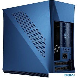 Корпус Fractal Design Era ITX Cobalt - TG FD-CA-ERA-ITX-BU