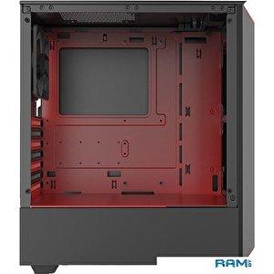 Корпус Phanteks Eclipse P300 Tempered Glass PH-EC300PTG_BR