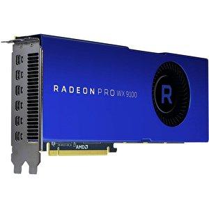 Видеокарта AMD Radeon Pro WX 9100 16GB HBM2