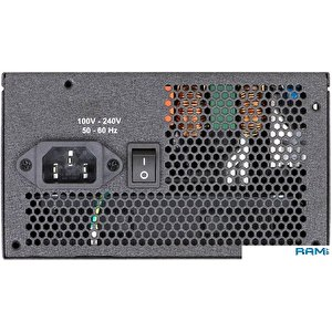 Блок питания EVGA 600 BQ 110-BQ-0600-K2