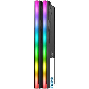Оперативная память Gigabyte Aorus RGB 2x8GB DDR4 PC4-35200 GP-ARS16G44