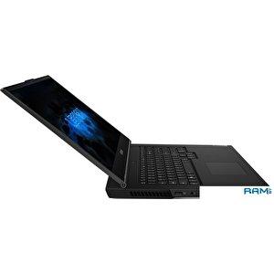 Игровой ноутбук Lenovo Legion 5 17IMH05 82B3004DPB