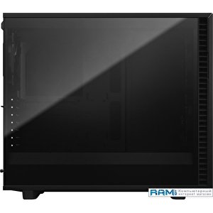 Корпус Fractal Design Define 7 Black TG Dark Tint FD-C-DEF7A-03