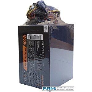 Блок питания Ginzzu SA400