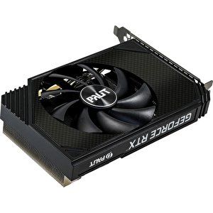 Видеокарта Palit GeForce RTX 3060 StormX OC 12GB GDDR6 NE63060S19K9-190AF