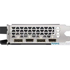 Видеокарта Gigabyte GeForce RTX 3060 Eagle OC 12GB GDDR6 GV-N3060EAGLE OC-12GD