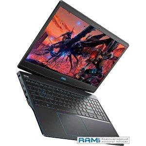 Игровой ноутбук Dell G3 15 3500 G315-6644