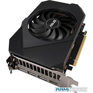Видеокарта ASUS Phoenix GeForce RTX 3060 12GB GDDR6 PH-RTX3060-12G