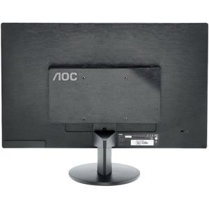 """Монитор 27"""" AOC E2770Sh/01 Black"""