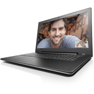 Ноутбук Lenovo Ideapad 300-17Isk (80QH00CUPB)