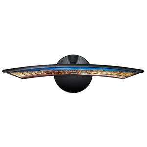 Монитор Samsung C24F390FHI [LC24F390FHIX]
