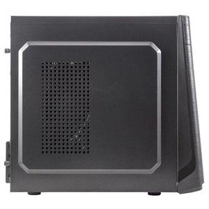 Корпус 3Cott 3C-MATX-R838 500W