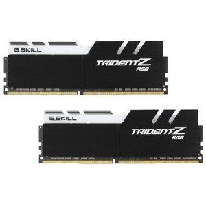 G.Skill Trident Z RGB 2x8GB DDR4 PC4-27700 F4-3466C16D-16GTZR