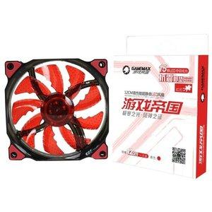 Вентилятор для компьютера GameMAX GMX-AF12R