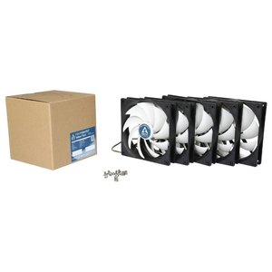 Кулер   ARCTIC F14 PWM PST Value Pack  (ACFAN00091A)