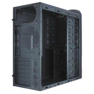 Корпус 600W GameMax 8819 SE