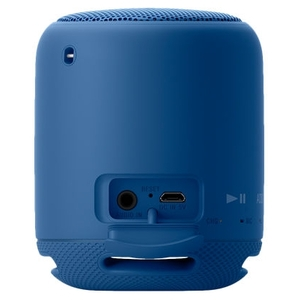 Портативная аудиосистема Sony SRS-XB10 Blue