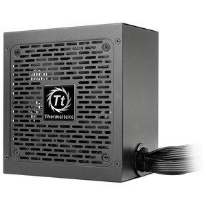 Блок питания 550W Thermaltake PSU TT Smart BX1 80+ Bronze (PS-SPD-0550NNSABE-1)