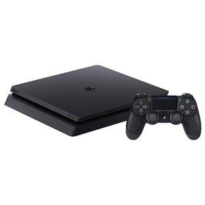 Игровая приставка Sony PlayStation 4 Slim 500GB Fortnite Battle Royal  Bomber Pack