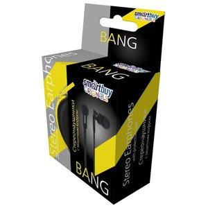 Наушники Smart Buy Bang SBE-001