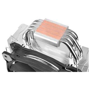 Кулер Thermaltake Riing Silent 12 (CL-P052-AL12SW-A)