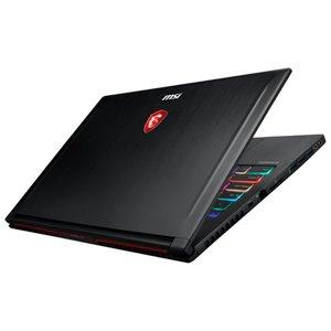 Ноутбук MSI GS63 8RE-021RU Stealth
