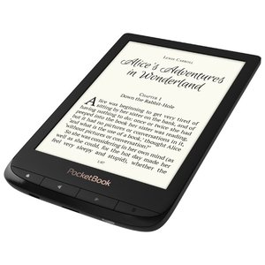 Электронная книга PocketBook 627 (PB627-S-CIS) Silver