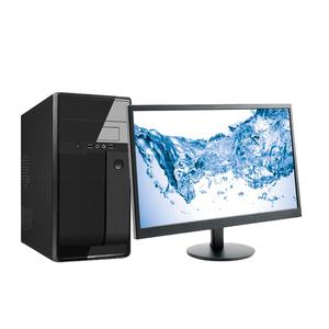 """Компьютер игровой с монитором 24"""" на базе процессора Intel Pentium Gold G5600"""