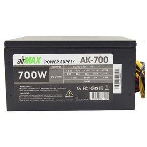 Блок питания 700W AirMax AK-700W
