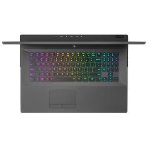 Ноутбук Lenovo Legion Y730-17 (81HG0008RU)