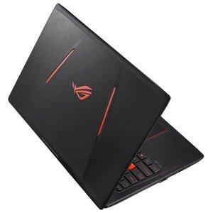 Ноутбук ASUS GL553VD-FY079T