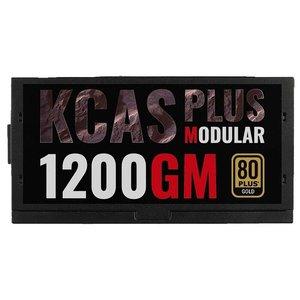 Блок питания AeroCool KCAS Plus 1200GM