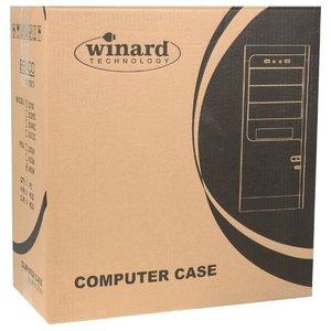Корпус 600W Winard 3010