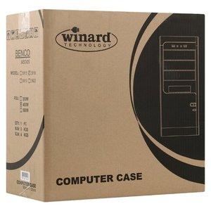 Корпус 600W  Winard 5813