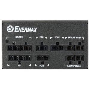 Блок питания Enermax Platimax D.F. 750W