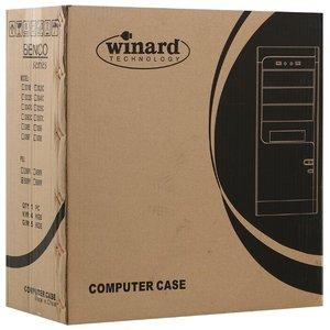 Корпус 600W  Winard  3029С