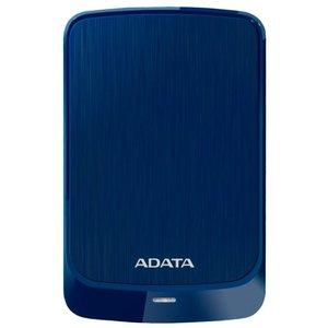 Внешний накопитель A-Data HV320 AHV320-2TU31-CBL 2TB (синий)