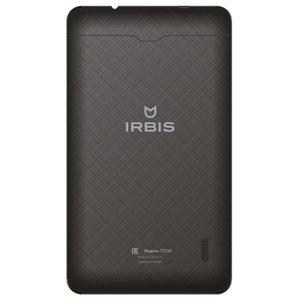 """Планшетный ПК IRBIS TZ762 7"""" 3G Черный"""
