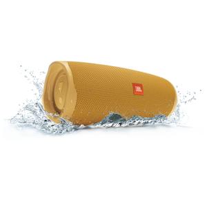 Беспроводная колонка JBL Charge 4 (бирюзовый)