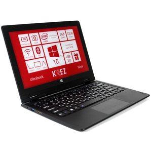 Ноутбук Krez Ninja TY1301B