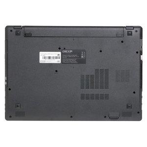 Ноутбук DEXP Aquilon O165