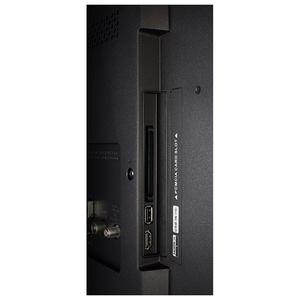 Телевизор LG 43LJ500V Black