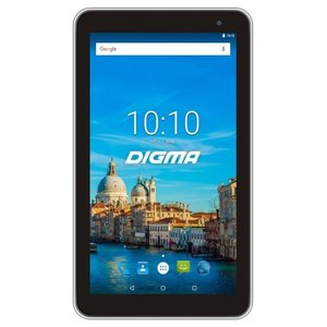 Планшет Digma Optima 7017N TS7177MG 16GB 3G (белый)