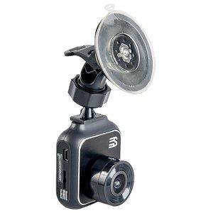 Автомобильный видеорегистратор SilverStone F1 A35-FHD