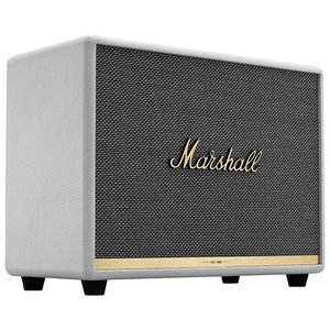 Беспроводная колонка Marshall Woburn II Bluetooth (белый)