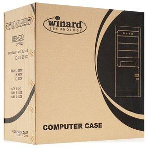 Корпус 600W Winard 5825B