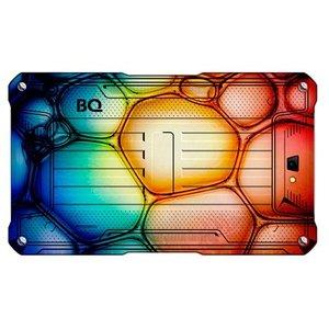 Планшет BQ-Mobile BQ-7082G Armor 8GB 3G (Print 10)